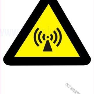 Neionizirajoče sevanje
