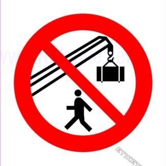 Prepovedano zadrževanje po bremenom 2