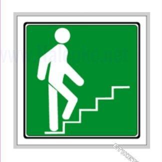 Stopnišče navzgor