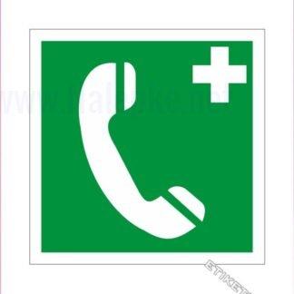 Telefon za nujne primere