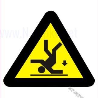 Nevarnost padca z višine