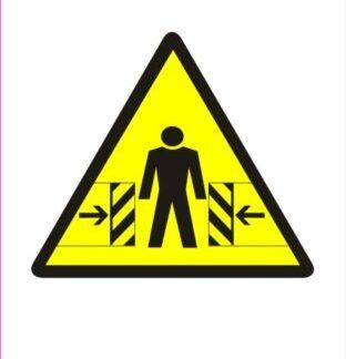 Nevarnost stisnjenja