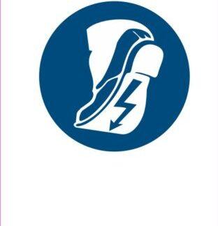 Obevzna uporabe prevodne obutve