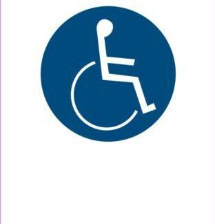 pot za invalide