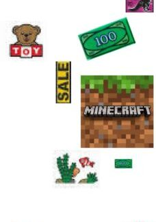 Nalepke za lego kocke