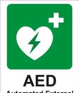 Defibrillator 2