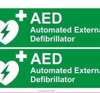 Defibrillator 3